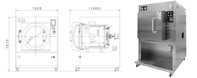 bcs-650g-size